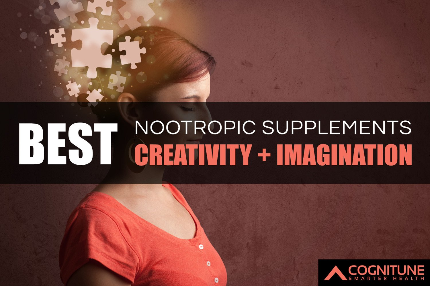 Creativity Supplements Nootropics