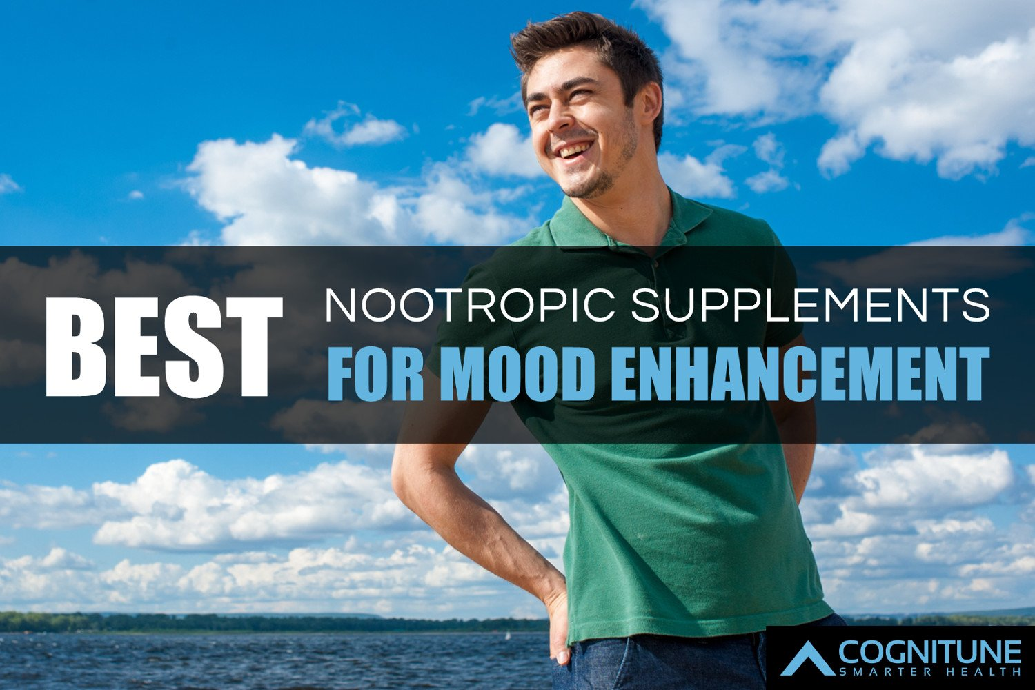 12 Best Nootropic Supplements For Mood Enhancement Stabilization 2019