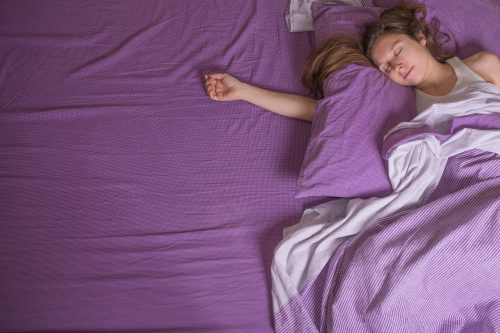 GABA for Sleep: Is It an Effective Sleep Aid Supplement?
