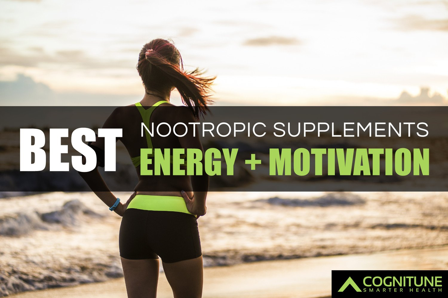 Energy Supplements Nootropics