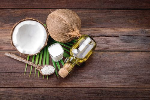 MCT Oil Health Benefits vs. Coconut Oil for Weight Loss and Ketosis