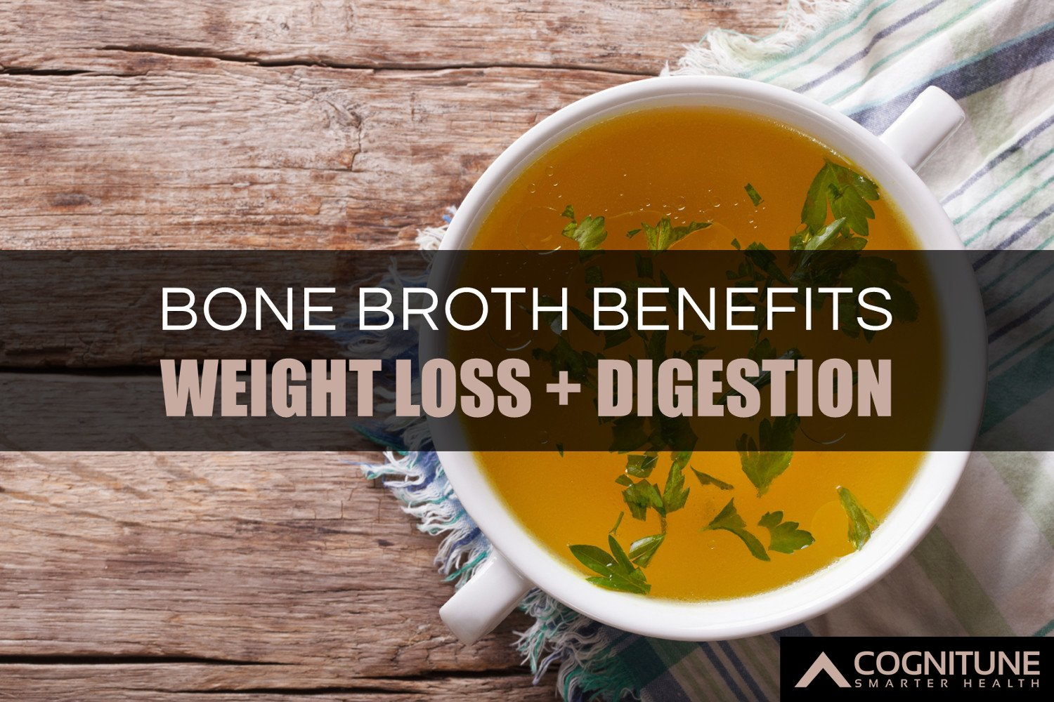 Bone Broth Protein Powder Health Benefits