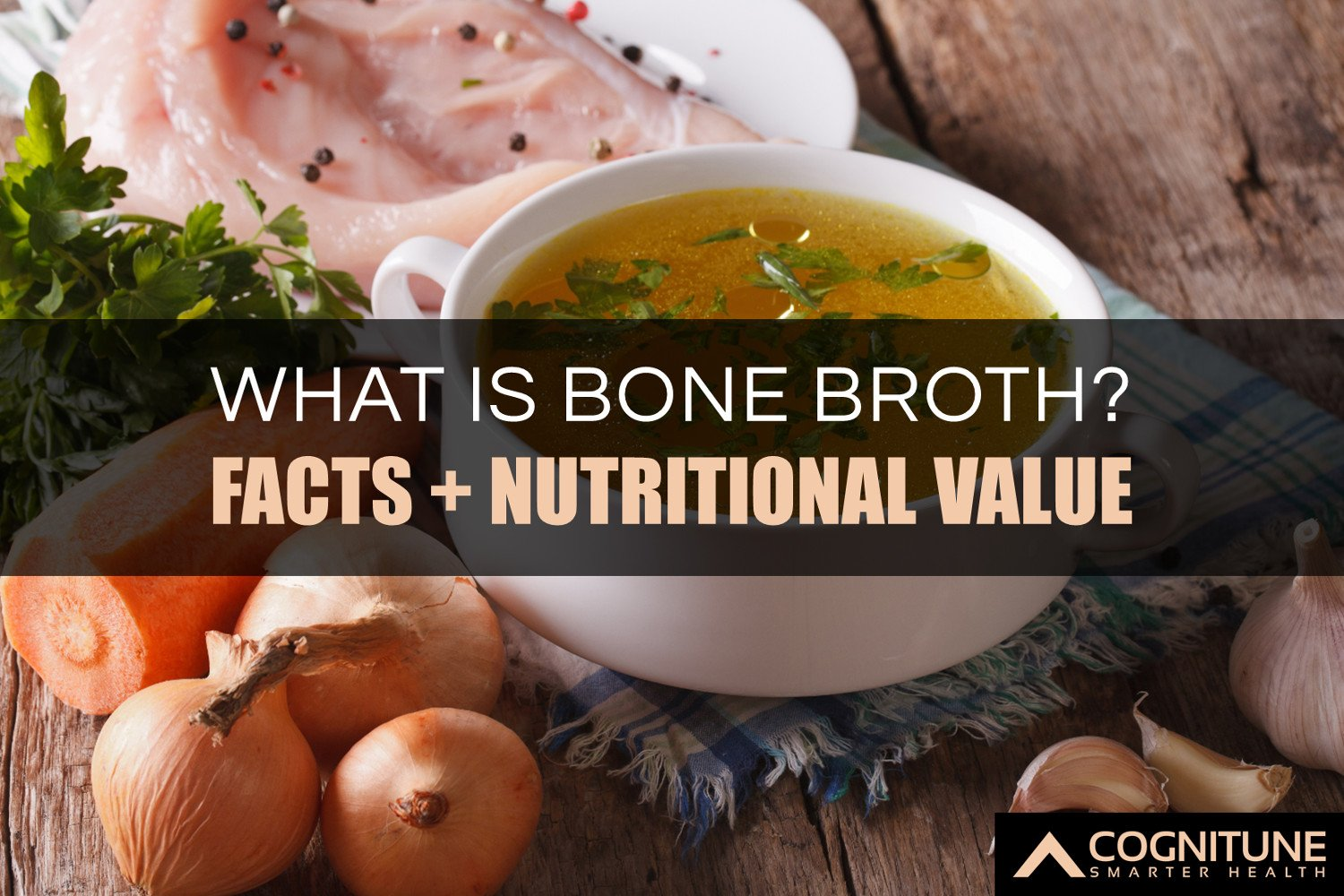 What is Bone Broth