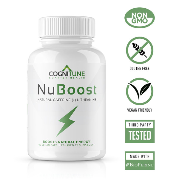 7 Best Nootropic Supplements For Improving Energy