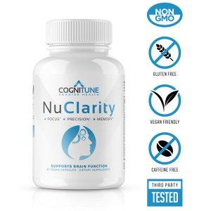 CogniTune NuClarity