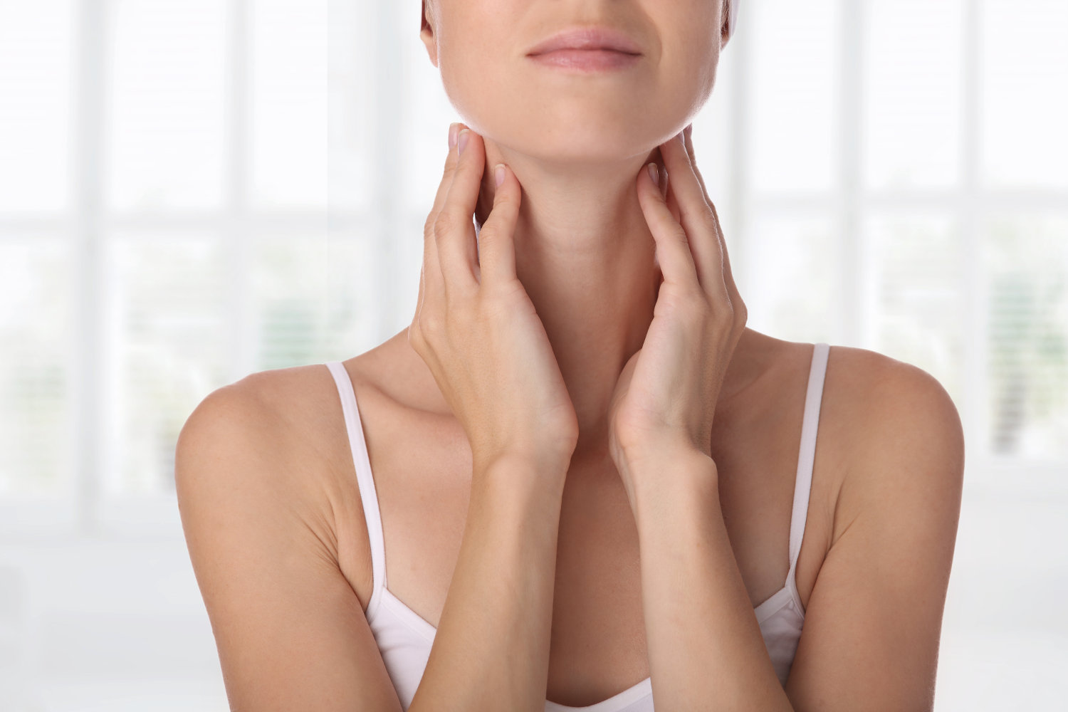 The Best Natural Thyroid Support Supplements
