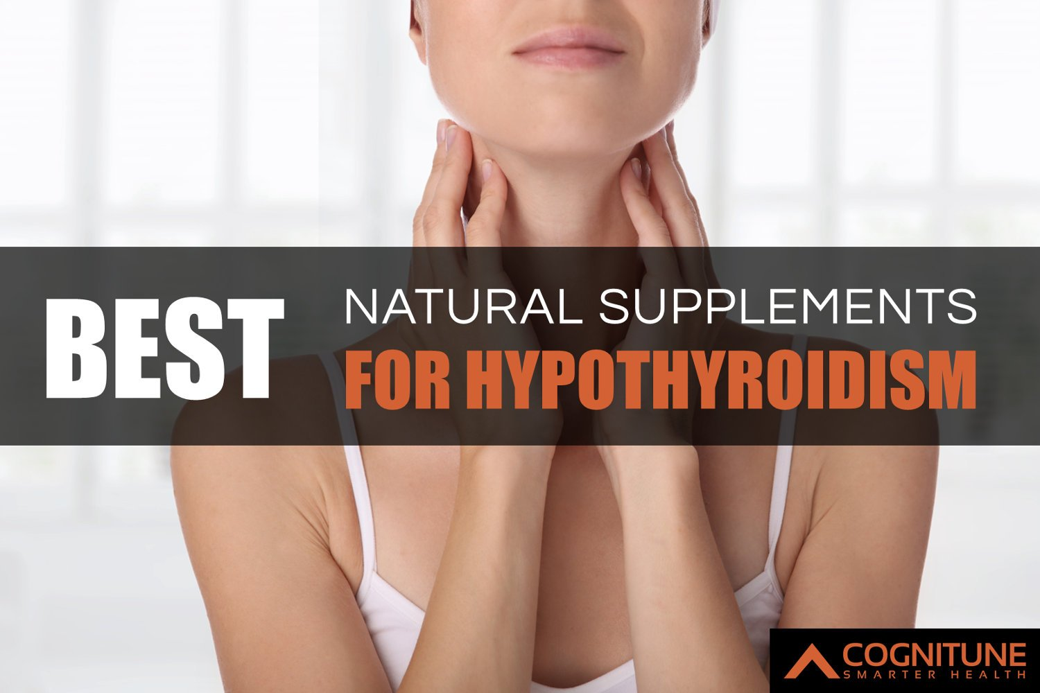 Best Natural Thyroid Supplements