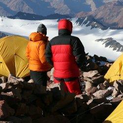 Ginkgo Biloba for Altitude Sickness