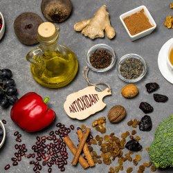 Ginkgo Biloba Antioxidants