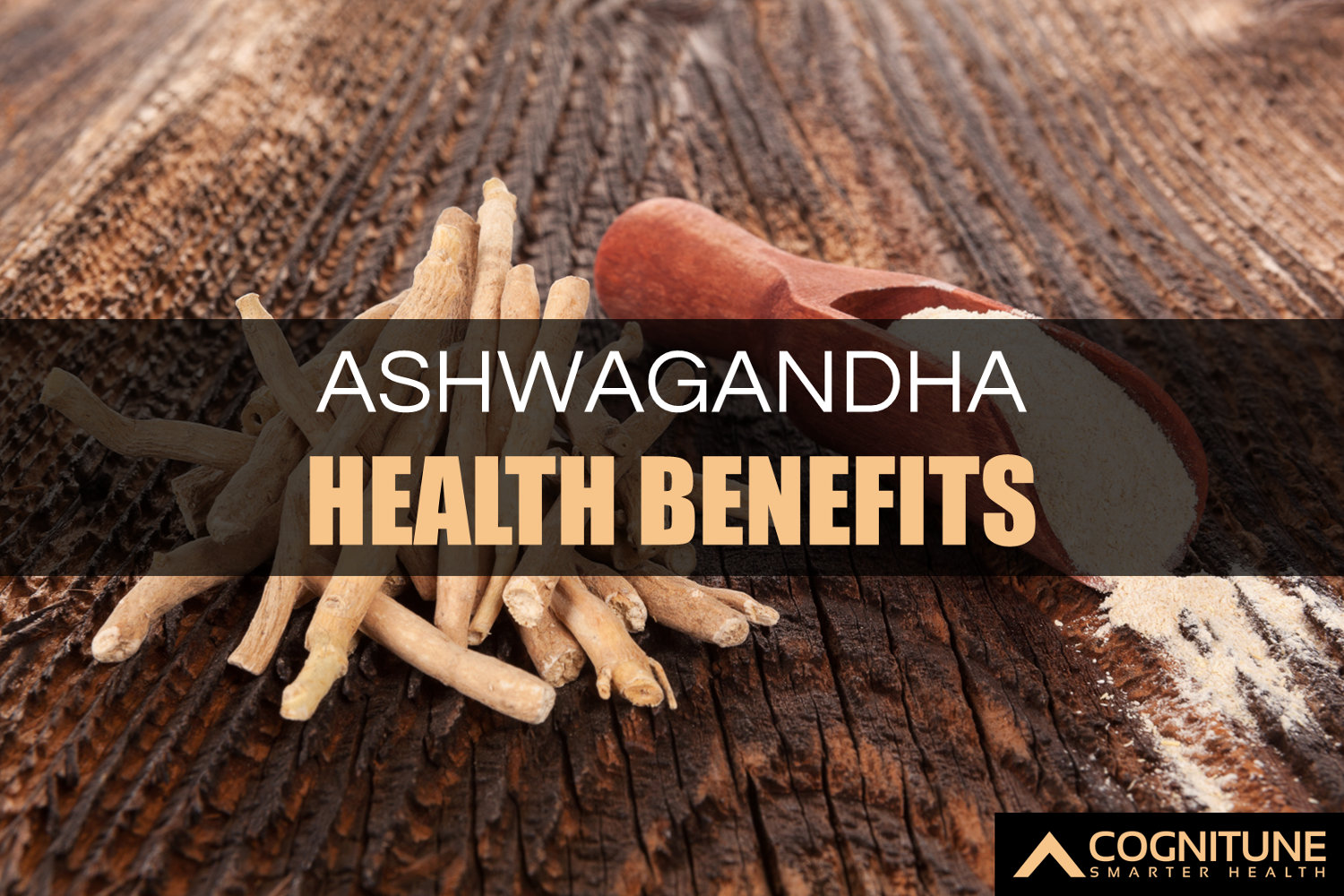 Ashwagandha Root Powder Health Benefits