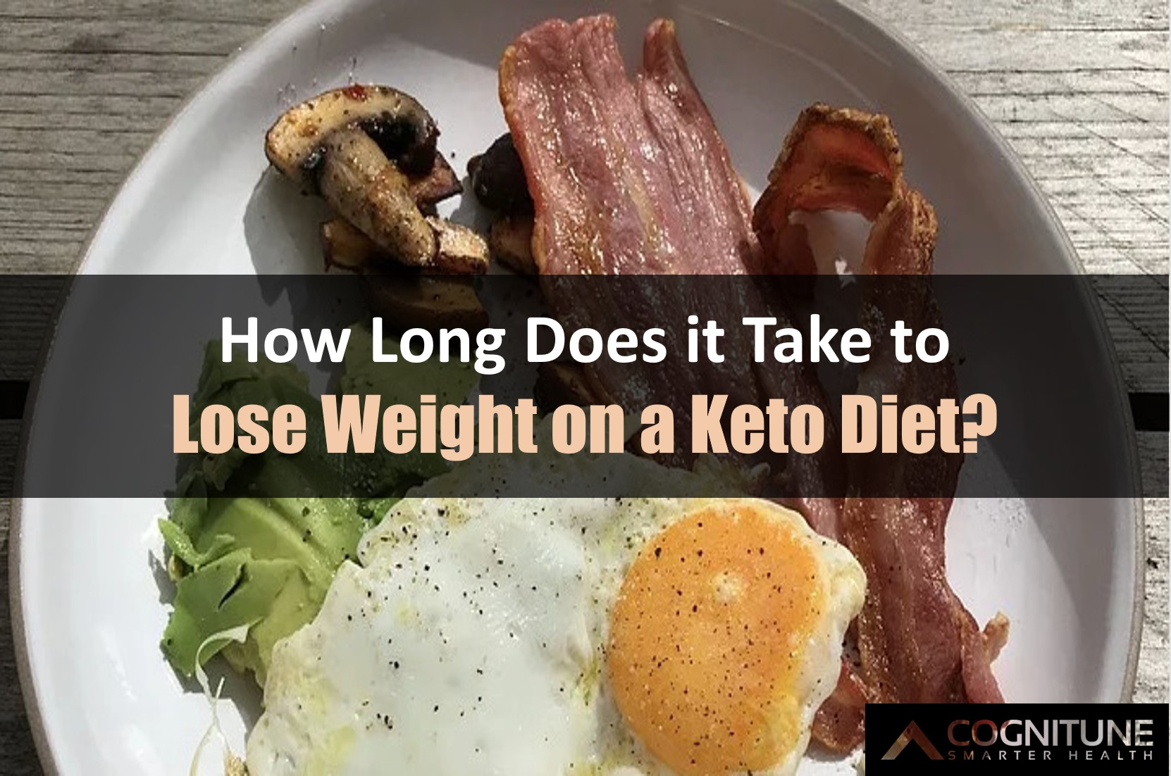 How long does it take to lose weight on a Keto Diet?
