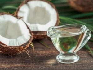 mct oil with coconut